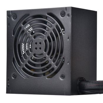 Image for SilverStone Essential ET650-B 650W 80+ Bronze Power Supply AusPCMarket