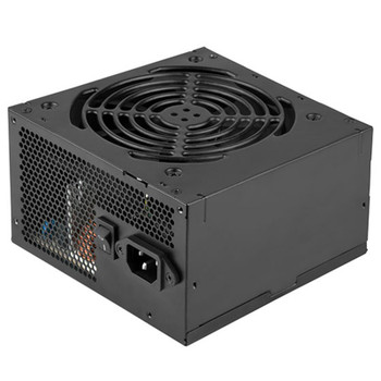 SilverStone Essential ET650-G V1.2 650W 80+ Gold Non-Modular Power Supply Product Image 2