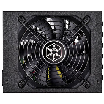 SilverStone Strider SST-ST1500 1500W 80+ Gold Full Modular Power Supply Product Image 2