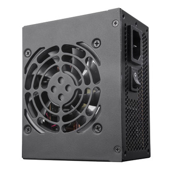 Image for SilverStone SX300-B 300W 80+ Bronze SFX Power Supply AusPCMarket