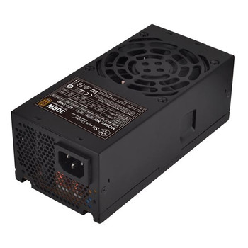 Image for SilverStone TFX SST-TX300 300W 80+ Bronze Power Supply AusPCMarket