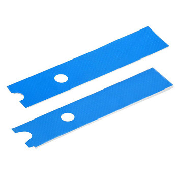 Image for SilverStone TP01-M2 Thermal Pad for M.2 SSDs AusPCMarket