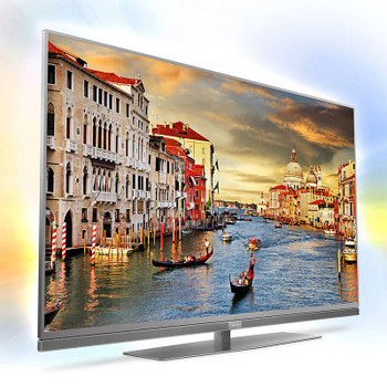 Image for Philips Signature 55in 4K UHD Ambilight Android Hospitality Commercial TV AusPCMarket