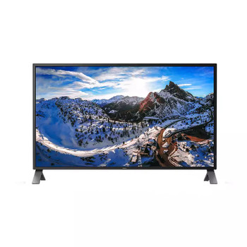 Image for Philips 438P1 43in 4K UHD IPS W-LED Multiview Monitor AusPCMarket