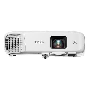 Epson EB-972 XGA 3LCD Corporate Portable Multimedia Projector Product Image 2