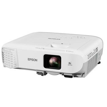 Image for Epson EB-980W WXGA 3LCD Corporate Portable Multimedia Projector AusPCMarket