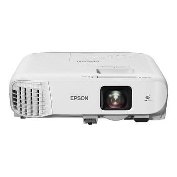 Epson EB-980W WXGA 3LCD Corporate Portable Multimedia Projector Product Image 2