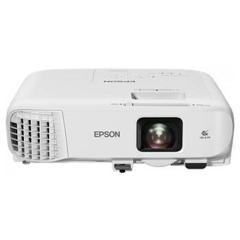 Epson EB-982W WXGA 3LCD Corporate Portable Multimedia Projector Product Image 2