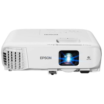 Epson EB-992F Full HD 1080p 3LCD Corporate Portable Multimedia Projector Product Image 2