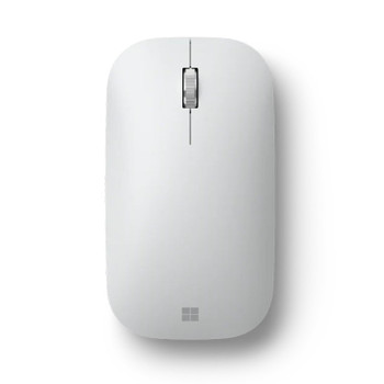 Microsoft Modern Mobile Bluetooth Mouse - Glacier Product Image 2