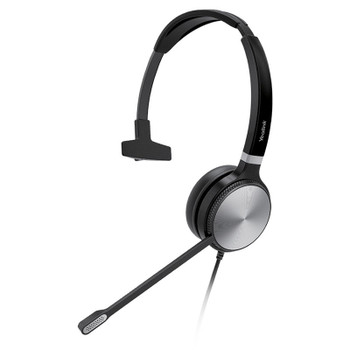 Yealink UH36-M Mono Wideband Noise Cancelling USB Wired Headset Product Image 2