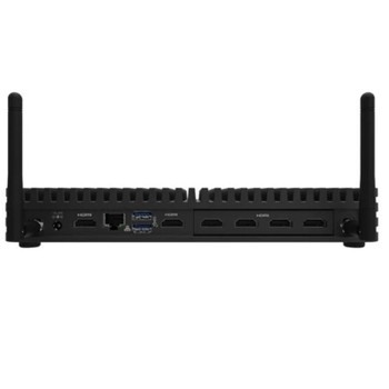 Intel CMCR1ABC NUC Rugged Chassis Element Product Image 2