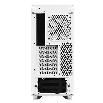 Fractal Design Define 7 Compact Mid-Tower ATX Case - White Product Image 2
