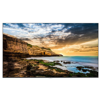 Image for Samsung QE82T 82in 4K UHD 16/7 300nit Commercial Display AusPCMarket