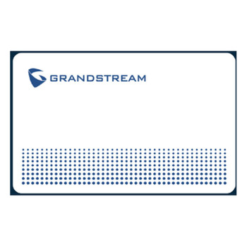 Image for Grandstream GDS37X0-CARD RFID Coded Access Card Accessory for GDS3710 AusPCMarket