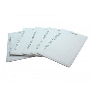 Grandstream GDS37X0-CARD RFID Coded Access Card Accessory for GDS3710 Product Image 2