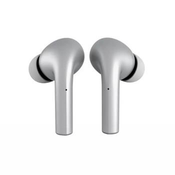 Image for Moki MokiPods True Wireless Earphones - Silver AusPCMarket