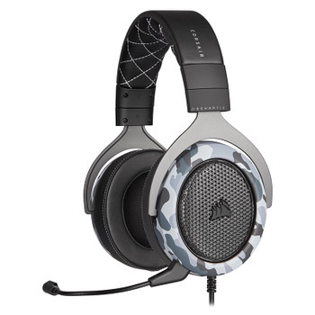 Image for Corsair HS60 HAPTIC Surround 7.1 USB Gaming Headset AusPCMarket