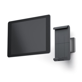 Image for Kensington Durable Universal 7 - 13in Tablet Holder with Wall Clamp - Grey AusPCMarket