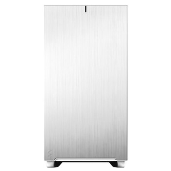 Fractal Design Define 7 Clear Tempered Glass Mid-Tower E-ATX Case - White Product Image 2