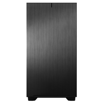 Fractal Design Define 7 Dark Tempered Glass Mid-Tower E-ATX Case - Black Product Image 2