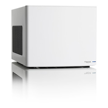 Image for Fractal Design Node 304 Mini-ITX Case - White AusPCMarket