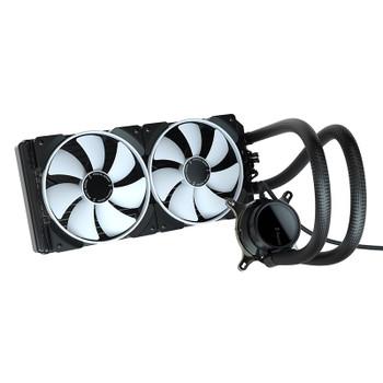 Fractal Design Celsius+ S28 Prisma Liquid CPU Cooler Product Image 2