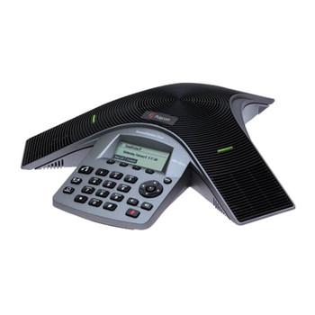 Image for Polycom Soundstation Duo Conference Phone AusPCMarket