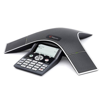 Image for Polycom Soundstation IP7000 IP Conference Phone with Display AusPCMarket