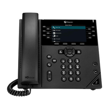 Image for Polycom VVX 450 12-Line Desktop Business IP Phone AusPCMarket