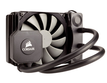 Image for Corsair Hydro Series H45 Liquid CPU Cooler AusPCMarket
