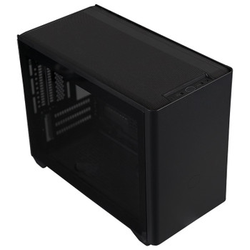 Cooler Master MasterBox NR200P Mini ITX Case - Black Product Image 2