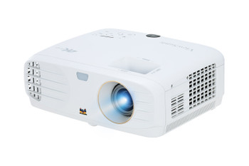 Image for ViewSonic PX727-4K UHD RGBRGB Home Entertainment Projector AusPCMarket