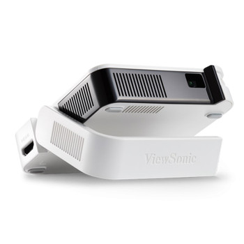 ViewSonic M1 Mini Plus Smart LED Pocket Cinema Projector with JBL Speakers Product Image 2