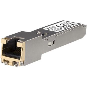 Image for StarTech HP 813874-B21 Compatible SFP+ Transceiver Module - 10GBASE-T AusPCMarket