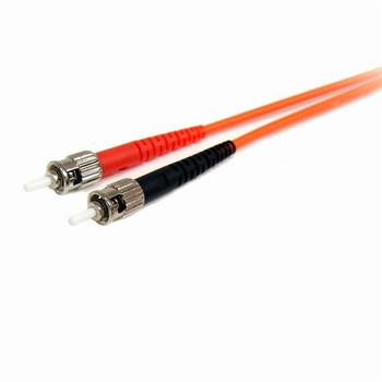 StarTech 5m Fiber Optic Cable - Multimode Duplex 62.5/125 LSZH LC/ST Product Image 2