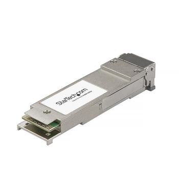 StarTech Brocade 40G-QSFP-LR4 Compatible QSFP+ - 40GBase-LR4 - LC Product Image 2