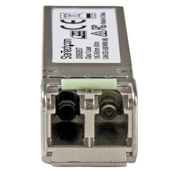 StarTech HP JD092B Compatible SFP+ - 10GBase-SR - LC Product Image 2