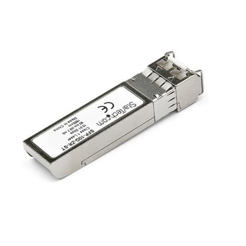 StarTech Cisco SFP-10G-ZR Compatible SFP+ - 10GBase-ZR - LC Product Image 2