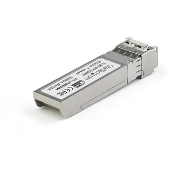 StarTech Dell EMC SFP-10G-LR Compatible SFP+ - 10Gbase-LR - LC Product Image 2