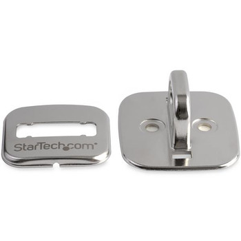 StarTech Laptop Cable Lock Anchor - Computer Security Cable Anchor Product Image 2