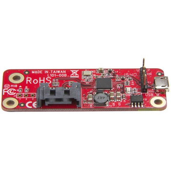 StarTech USB to SATA Converter for Raspberry Pi and other Dev Boards Product Image 2