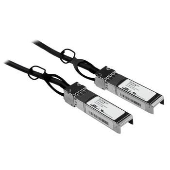 Image for StarTech 1m 10GBASE-CU SFP+ Copper Twinax Cable Passive AusPCMarket
