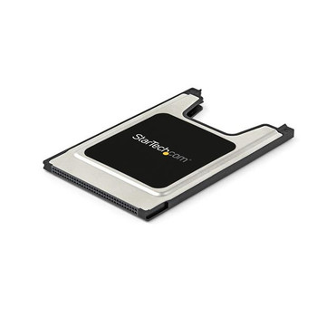 Image for StarTech PCMCIA to CompactFlash Adapter - PCMCIA Type II Compliant AusPCMarket