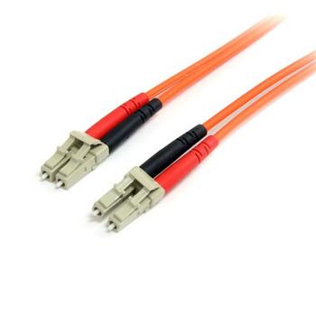 Image for StarTech 7m Fiber Optic Cable - Multimode Duplex 62.5/125 LSZH LC/LC AusPCMarket
