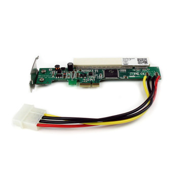 StarTech PCI Express to PCI Adapter Card Product Image 2