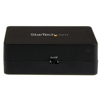StarTech HDMI Audio Extractor - HDMI to 3.5mm Audio Converter - 1080p Product Image 2