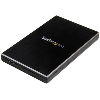Image for StarTech Ultra-fast USB 3.1 portable data storage - Aluminum housing AusPCMarket