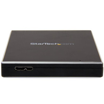 StarTech Ultra-fast USB 3.1 portable data storage - Aluminum housing Product Image 2