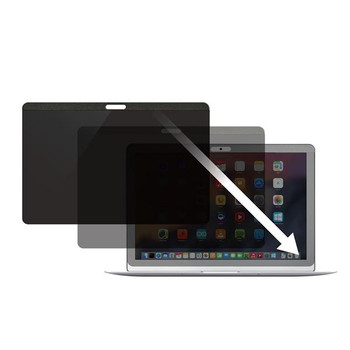 StarTech 13in Laptop Privacy Screen - Magnetic - For MacBooks Product Image 2
